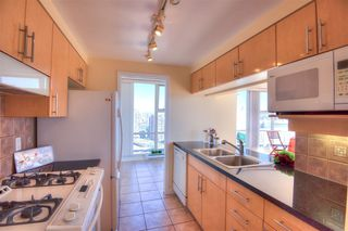 Photo 11: 2908 193 AQUARIUS MEWS in Vancouver: Yaletown Condo for sale (Vancouver West)  : MLS®# R2053547