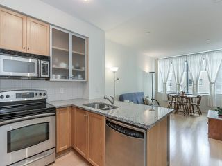 Photo 8: 438 King St W Unit #518 in Toronto: Waterfront Communities C1 Condo for sale (Toronto C01)  : MLS®# C3683313