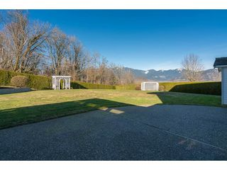 Photo 19: 8651 SUNRISE DRIVE in Chilliwack: Chilliwack Mountain House for sale : MLS®# R2135573