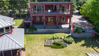 Photo 9: 6017 Eagle Bay Road in Eagle Bay: House for sale : MLS®# 10190843