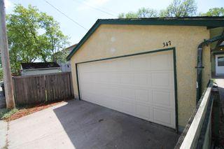 Photo 22: Great starter home for you in East Kildonan, Winnipeg!