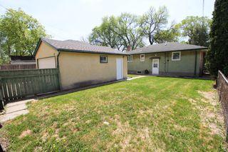 Photo 21: Great starter home for you in East Kildonan, Winnipeg!