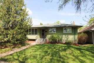 Photo 1: Great starter home for you in East Kildonan, Winnipeg!
