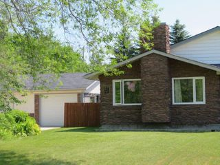 Photo 1: 27 Laurel Bay: Oakbank Single Family Attached for sale (R04)  : MLS®# 1817168