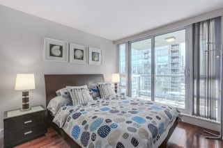 Photo 12: 1403 590 NICOLA STREET in Vancouver: Coal Harbour Condo for sale (Vancouver West)  : MLS®# R2340570