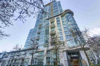 Photo 15: 1403 590 NICOLA STREET in Vancouver: Coal Harbour Condo for sale (Vancouver West)  : MLS®# R2340570