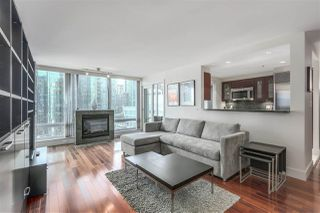 Photo 4: 1403 590 NICOLA STREET in Vancouver: Coal Harbour Condo for sale (Vancouver West)  : MLS®# R2340570