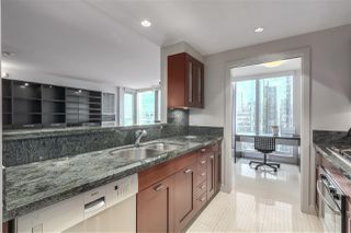Photo 8: 1403 590 NICOLA STREET in Vancouver: Coal Harbour Condo for sale (Vancouver West)  : MLS®# R2340570