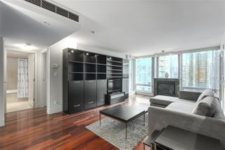 Photo 5: 1403 590 NICOLA STREET in Vancouver: Coal Harbour Condo for sale (Vancouver West)  : MLS®# R2340570