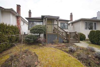 Main Photo: 2941 W 15TH AVENUE in Vancouver: Kitsilano House for sale (Vancouver West)  : MLS®# R2349722
