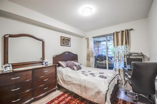 Photo 10: 203 2330 WILSON AVENUE in Port Coquitlam: Central Pt Coquitlam Condo for sale : MLS®# R2325850
