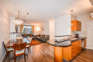 Photo 15: 203 2330 WILSON AVENUE in Port Coquitlam: Central Pt Coquitlam Condo for sale : MLS®# R2325850
