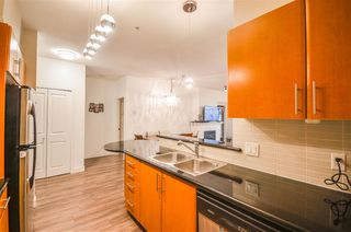 Photo 5: 203 2330 WILSON AVENUE in Port Coquitlam: Central Pt Coquitlam Condo for sale : MLS®# R2325850