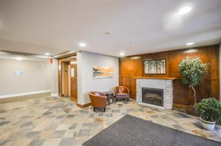 Photo 20: 203 2330 WILSON AVENUE in Port Coquitlam: Central Pt Coquitlam Condo for sale : MLS®# R2325850