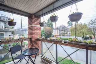 Photo 19: 203 2330 WILSON AVENUE in Port Coquitlam: Central Pt Coquitlam Condo for sale : MLS®# R2325850