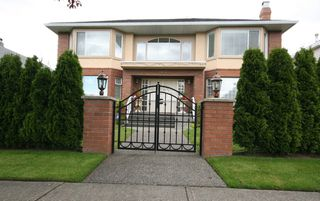 Photo 1: 2069 W 44th Avenue in Vancouver: Home for sale : MLS®# V748681
