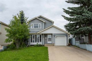 Main Photo: 4416 32 Avenue in Edmonton: Zone 29 House for sale : MLS®# E4169438