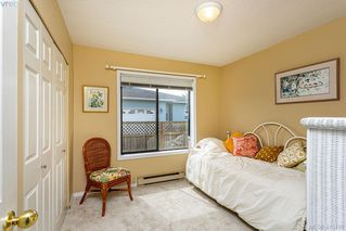 Photo 12: 4 10060 Third Street in SIDNEY: Si Sidney North-East Row/Townhouse for sale (Sidney)  : MLS®# 415180