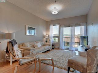 Photo 2: 402 3240 Jacklin Rd in VICTORIA: La Walfred Condo Apartment for sale (Langford)  : MLS®# 823674