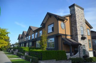 """Main Photo: 6 6088 BERESFORD Street in Burnaby: Metrotown Townhouse for sale in """"HIGHLAND PARK"""" (Burnaby South)  : MLS®# R2401413"""