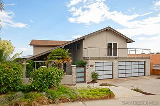 Photo 2: PACIFIC BEACH House for sale : 5 bedrooms : 2169 Harbour Heights Rd in San Diego