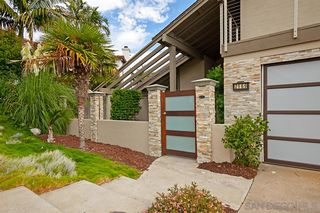 Photo 3: PACIFIC BEACH House for sale : 5 bedrooms : 2169 Harbour Heights Rd in San Diego