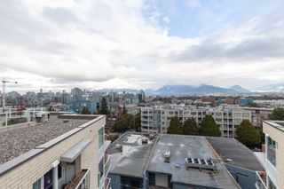"Photo 33: 517 311 E 6TH Avenue in Vancouver: Mount Pleasant VE Condo for sale in ""The Wohlsein"" (Vancouver East)  : MLS®# R2405815"