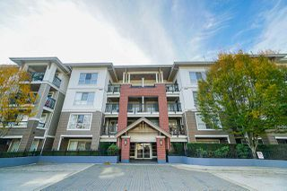 "Photo 1: B408 8929 202 Street in Langley: Walnut Grove Condo for sale in ""The Grove"" : MLS®# R2417752"