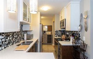 "Photo 2: 327 9101 HORNE Street in Burnaby: Government Road Condo for sale in ""WOODSTONE PLACE"" (Burnaby North)  : MLS®# R2421162"