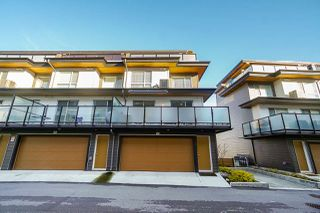 Photo 20: 56 2825 159 Street in Surrey: Grandview Surrey Townhouse for sale (South Surrey White Rock)  : MLS®# R2421427