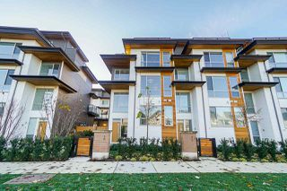 Photo 1: 56 2825 159 Street in Surrey: Grandview Surrey Townhouse for sale (South Surrey White Rock)  : MLS®# R2421427
