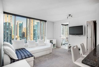 """Main Photo: 1404 1010 RICHARDS Street in Vancouver: Yaletown Condo for sale in """"Gallery"""" (Vancouver West)  : MLS®# R2422840"""