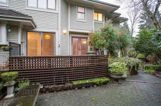 Photo 18: 4210 NAUTILUS Close in Vancouver: Point Grey Townhouse for sale (Vancouver West)  : MLS®# R2425765