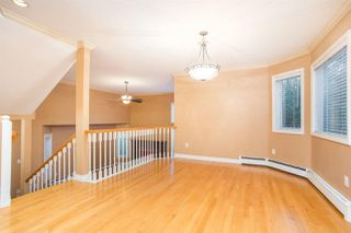 Photo 6: 4210 NAUTILUS Close in Vancouver: Point Grey Townhouse for sale (Vancouver West)  : MLS®# R2425765