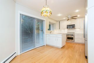 Photo 5: 4210 NAUTILUS Close in Vancouver: Point Grey Townhouse for sale (Vancouver West)  : MLS®# R2425765