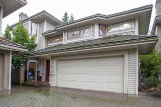 Photo 16: 4210 NAUTILUS Close in Vancouver: Point Grey Townhouse for sale (Vancouver West)  : MLS®# R2425765
