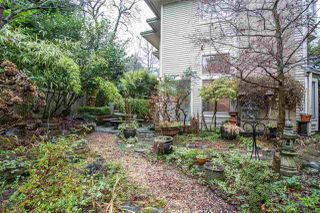Photo 20: 4210 NAUTILUS Close in Vancouver: Point Grey Townhouse for sale (Vancouver West)  : MLS®# R2425765