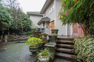 Photo 17: 4210 NAUTILUS Close in Vancouver: Point Grey Townhouse for sale (Vancouver West)  : MLS®# R2425765
