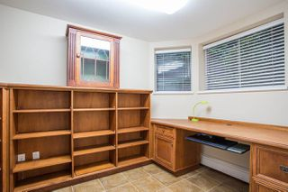 Photo 11: 4210 NAUTILUS Close in Vancouver: Point Grey Townhouse for sale (Vancouver West)  : MLS®# R2425765