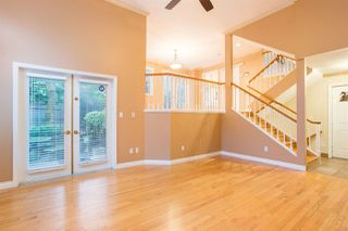 Photo 2: 4210 NAUTILUS Close in Vancouver: Point Grey Townhouse for sale (Vancouver West)  : MLS®# R2425765