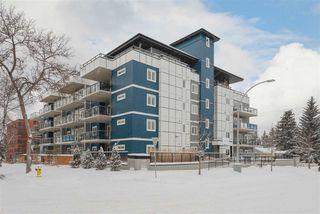 Main Photo: 306 8510 90 Street in Edmonton: Zone 18 Condo for sale : MLS®# E4184558