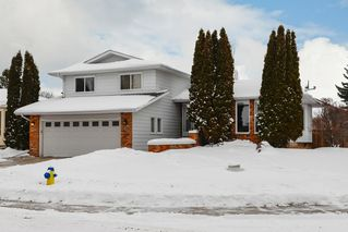 Main Photo: 1835 104A Street NW in Edmonton: Zone 16 House for sale : MLS®# E4185038