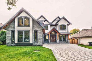 Main Photo: 14518 18A Avenue in Surrey: Sunnyside Park Surrey House for sale (South Surrey White Rock)  : MLS®# R2432088
