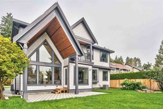Photo 20: 14518 18A Avenue in Surrey: Sunnyside Park Surrey House for sale (South Surrey White Rock)  : MLS®# R2432088
