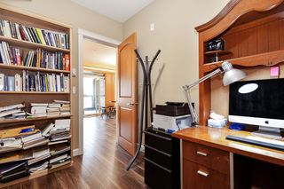 "Photo 17: 412 2860 TRETHEWEY Street in Abbotsford: Central Abbotsford Condo for sale in ""La Galleria"" : MLS®# R2442032"