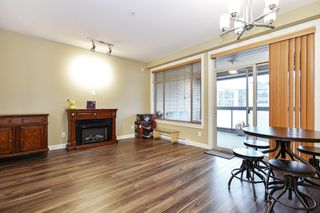 "Photo 6: 412 2860 TRETHEWEY Street in Abbotsford: Central Abbotsford Condo for sale in ""La Galleria"" : MLS®# R2442032"
