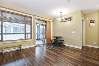 "Photo 7: 412 2860 TRETHEWEY Street in Abbotsford: Central Abbotsford Condo for sale in ""La Galleria"" : MLS®# R2442032"