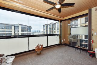 "Photo 9: 412 2860 TRETHEWEY Street in Abbotsford: Central Abbotsford Condo for sale in ""La Galleria"" : MLS®# R2442032"