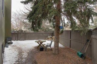 Photo 23: 1 FOXBOROUGH Gardens: St. Albert Townhouse for sale : MLS®# E4192476