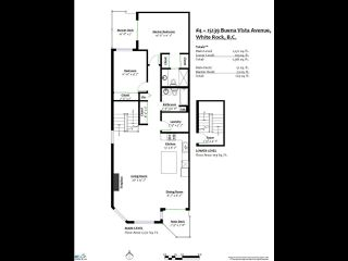 """Photo 20: 4 15139 BUENA VISTA Avenue: White Rock Condo for sale in """"The Bella Vista"""" (South Surrey White Rock)  : MLS®# R2447329"""